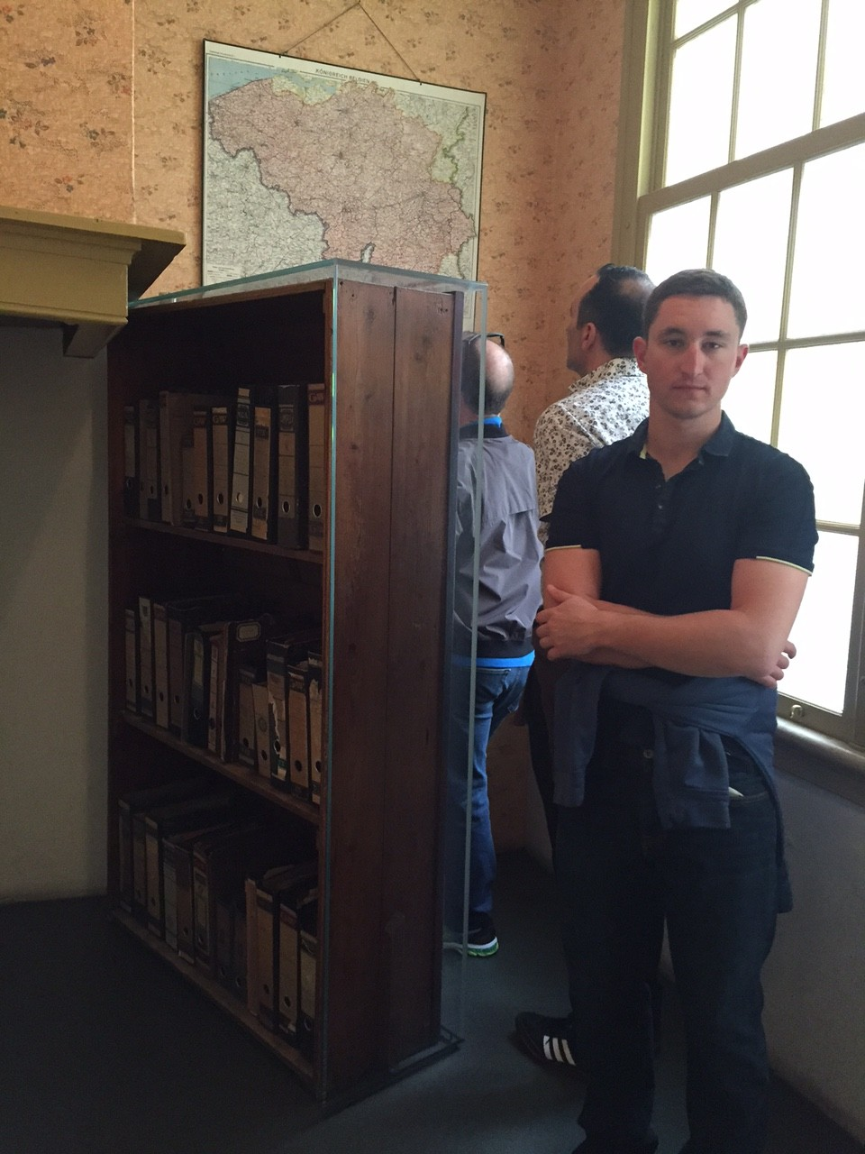 Image Result For Large Bookcase