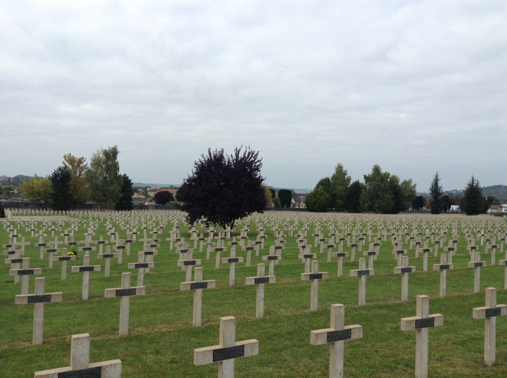 Another Memorial Cemetery