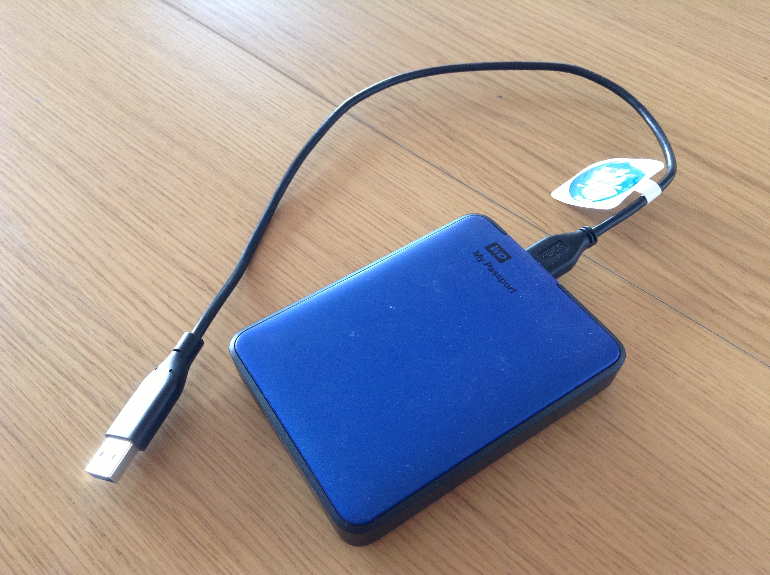 External Hard Disk Drive Hdd Review Touro Mx3 And My Passport By Wd 1tb